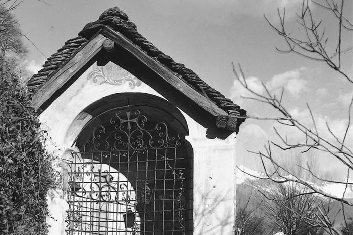 Cappella Berton Ronco