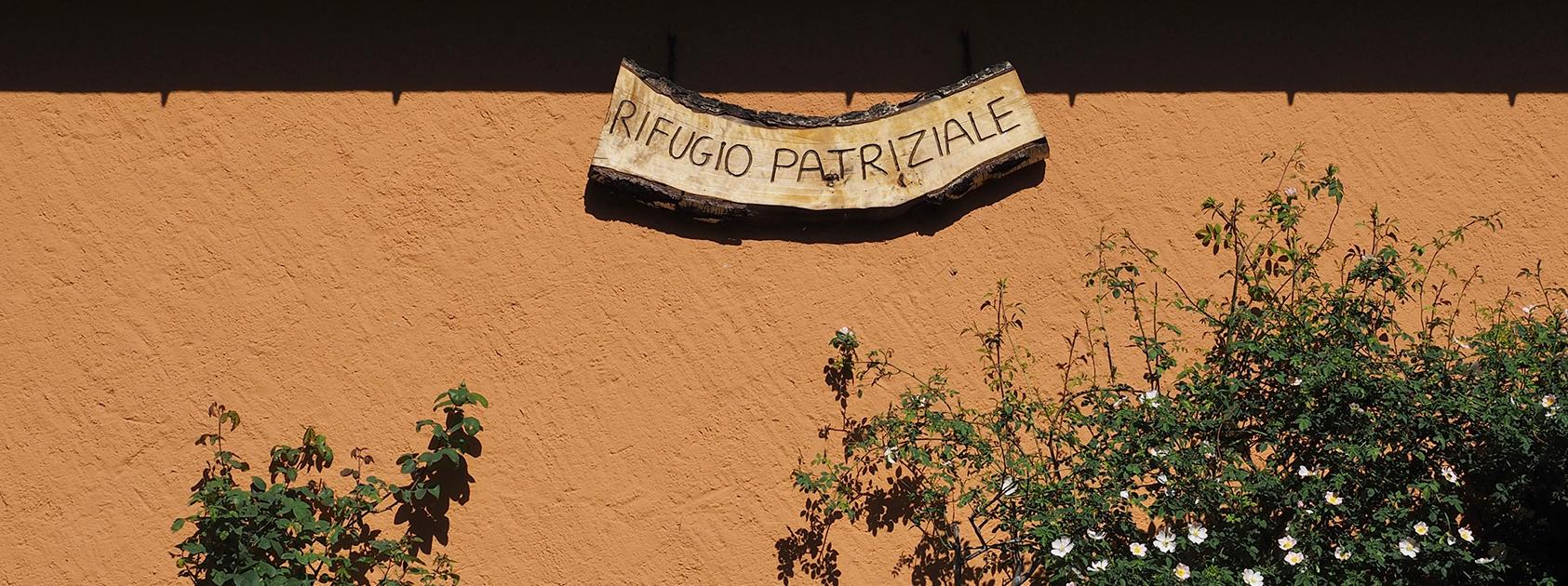 Ronco sopra Ascona Ticino Patriziato
