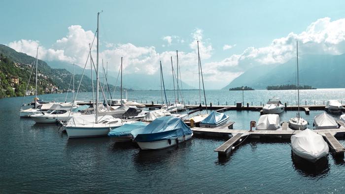 Porto Ronco Scopa Ascona