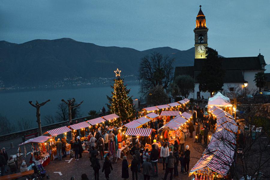 Eventi Ronco Sopra Ascona